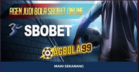 Situs Judi Sbobet Bola